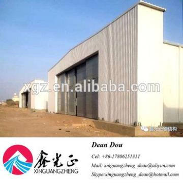 Airplane Hanger Building Construction Projects for Niger