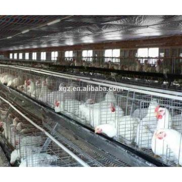 steel chicken house include architectural design of houses and layer cage