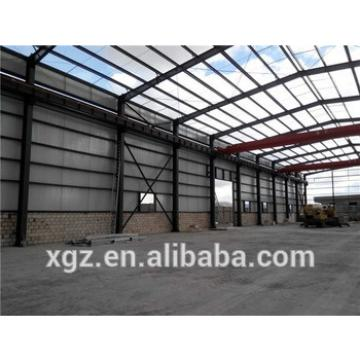 Easy to assemble for Steel structure warehouse/worlshop