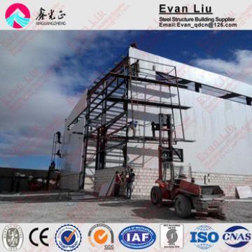 Low Cost Steel Building warehouse steel structures