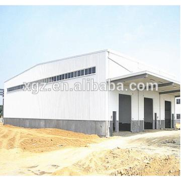 Professional Manufacturer of Steel Structure Prefabricated Building