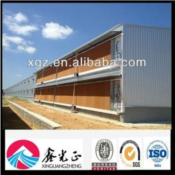 2015 Broiler Portable Poultry Shed