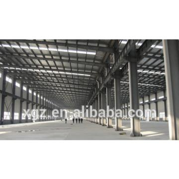 Steel structure prefabricated house for Long using time