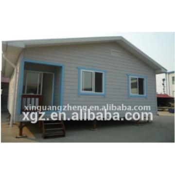 Wonderful and low cost prefabricated house and warehouse