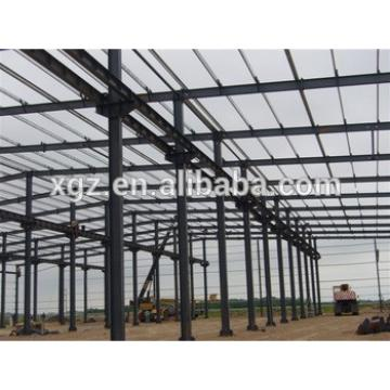 Modern hot sale steel structure warehouse huoseing building