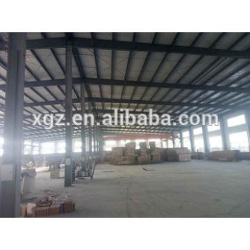 Steel Structure Building Warehouse /Workshop