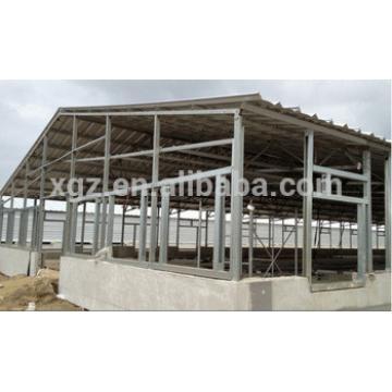 qingdao sino steel building material