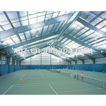 indoor stadium structure