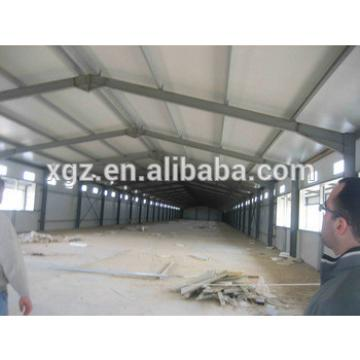 Professional Manufacture Cheap Chicken House with Poultry System Equipment