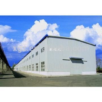 low cost steel building