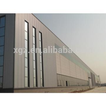 prefabricated building warehouse workshop