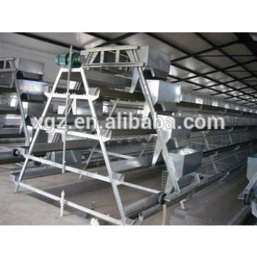 Chicken/ Chick Layer Cage/ Chicken House Hot Sell High Quality