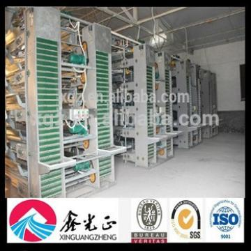 china supply build prefabricated ways to build poultry sheds