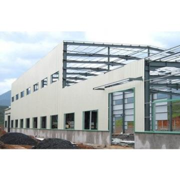 cheap economy steel structure metal building