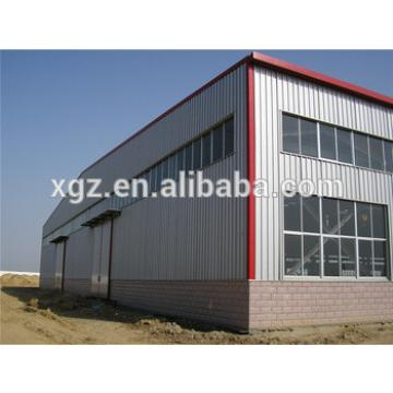 Prefabricated Light Steel Structure Workshop Made In China