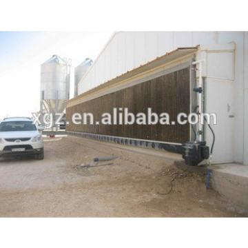 cheap steel shed poultry farm design coop for chicken