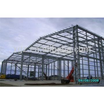 pre engineered steel building (PEB)