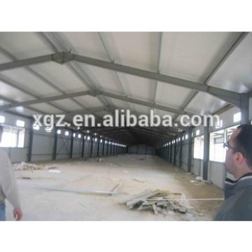 cheap modern steel shed poultry farm design for chicken coop