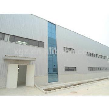 prefabricated building workshop