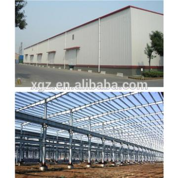 Light steel shed Australia prefab warehouse and office
