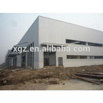 Light Steel Structure Workshop Factory Prefab BuildinG