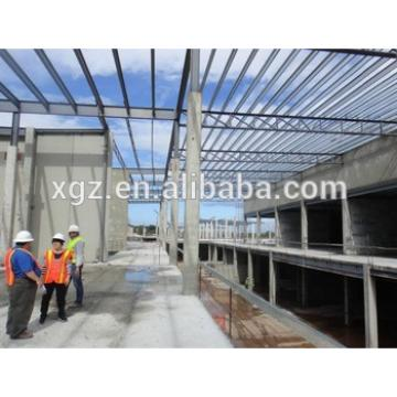 High Quality Steel Structure Warehouse Factory Building