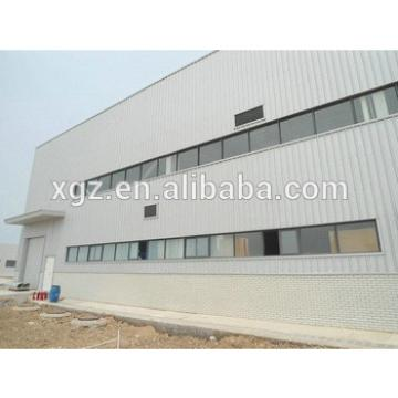 good quality construction industrial steel structure workshop