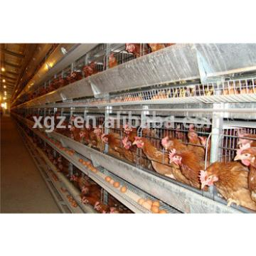 prefab cheap poultry industrial chicken coop