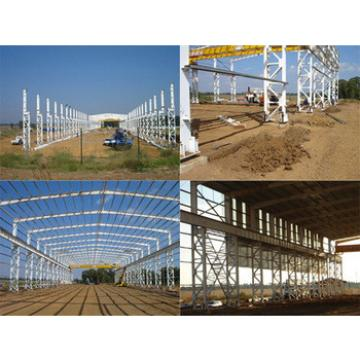 steel structure workshop drawings industrial shed construction
