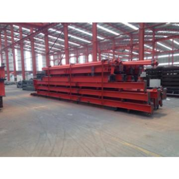 steel materials used for warehouse and workshop