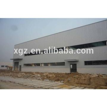 Steel Structure Building Warehouse Professional Manufacturer