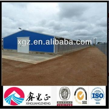Prefabricated farm House Chiken Farm Equipment