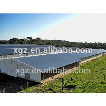 High Quality Commercial Chicken House With Best Price