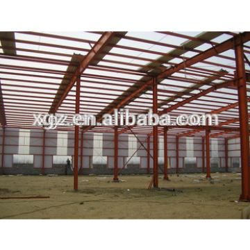 prefab modular building warehouse roofing