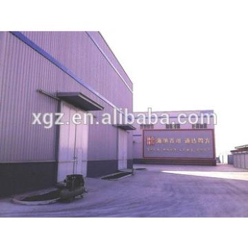 Steel Structure Light Steel Prefabricated Warehouse /Workshop Building
