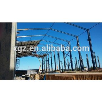 Large Span Construction Steel Building