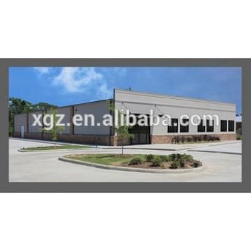 Low Cost China Prefabricated Metal Structure Sheds Kits from XGZ