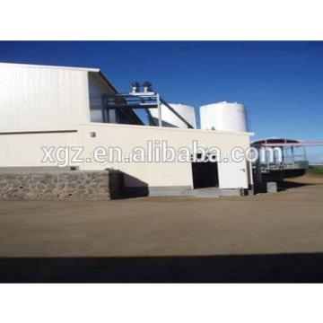 broiler poultry farm house design with automatic poultry farming system
