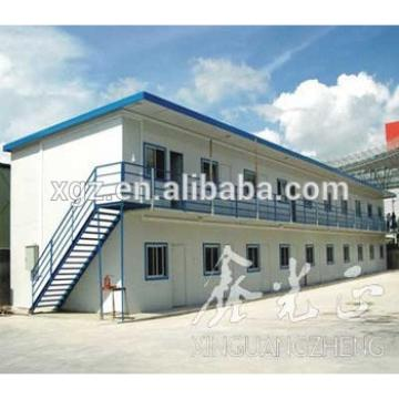 Steel Structure House/Villa/Aircraft Hanger/Warehouse/Workshop/Commercial Center