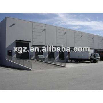 large warehouse logistics