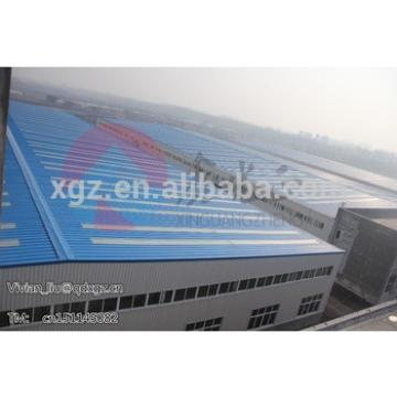Low cost hot sale warehouse building materials