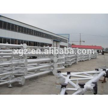 Steel Structure House/Villa/Aircraft Hanger/Warehouse/Workshop