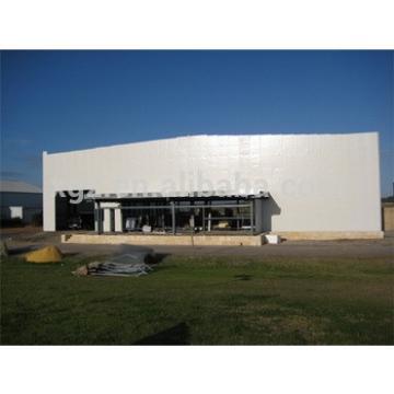 Metal building for warehouse/workshop/hangar