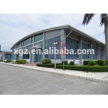 XGZ Light /Heavy Steel Structure Building for Workshop/ Warehouse/Villa/Prefabricated House