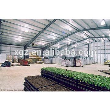 Economic Cabin/Light Steel Structure Workshop/Warehouse/Prefabricated House