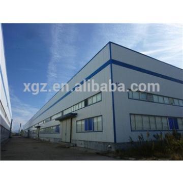 two storey warehouse