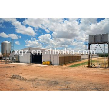 poultry farming chicken house/shed