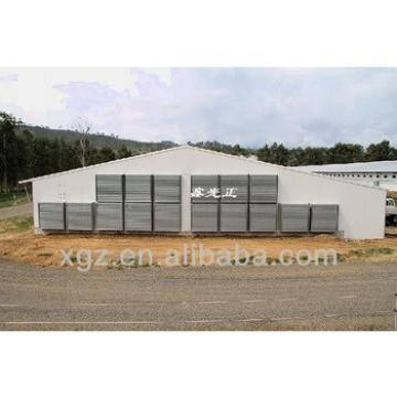 modern best price industrial automatic chicken slaughter house in south africa