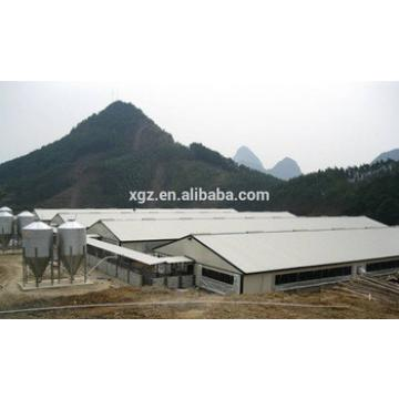 hot selling poultry farm construction for sale in algeria