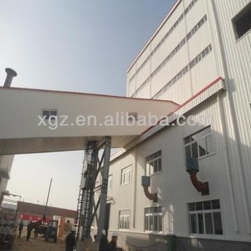 Multi-Storey prefabricated building